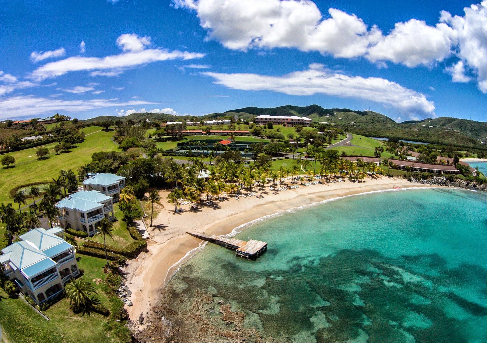 Buccaneer Resort Virgin Islands