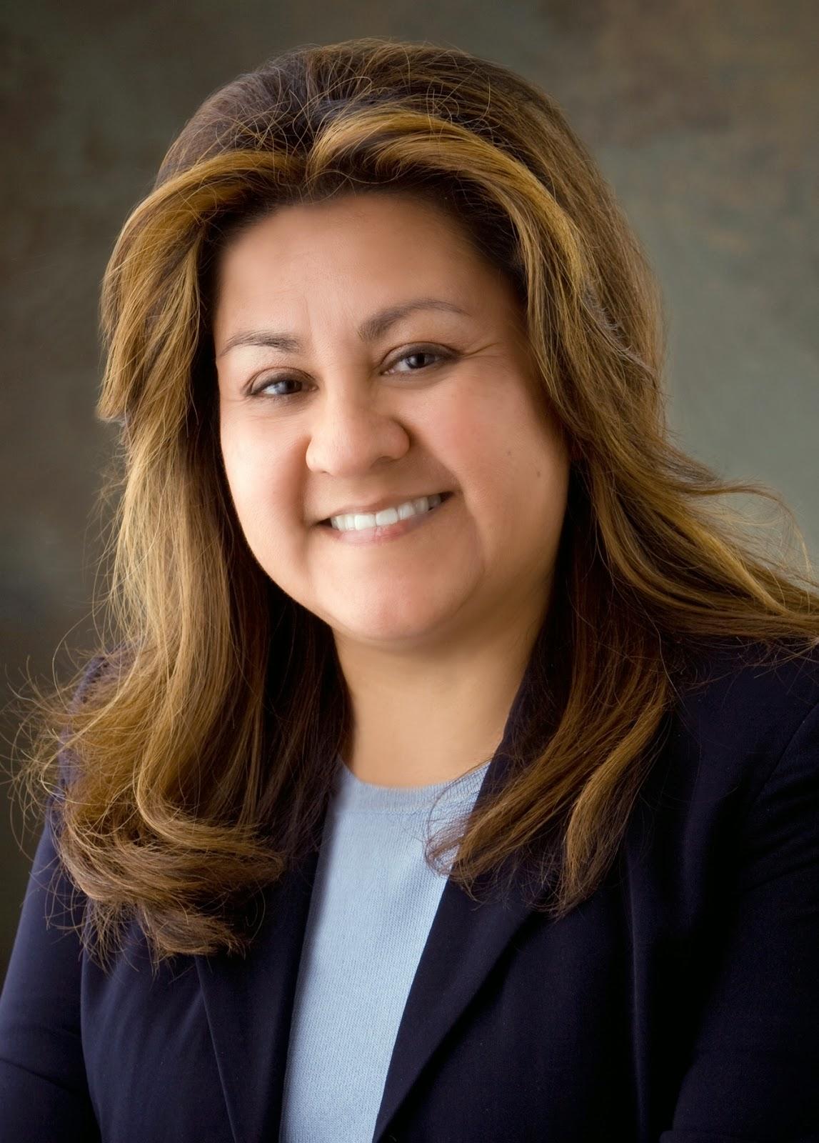 Doreen Espinoza, UHIN