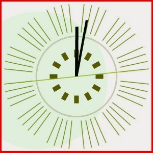 Best Analog Clocks for Weebly sites.