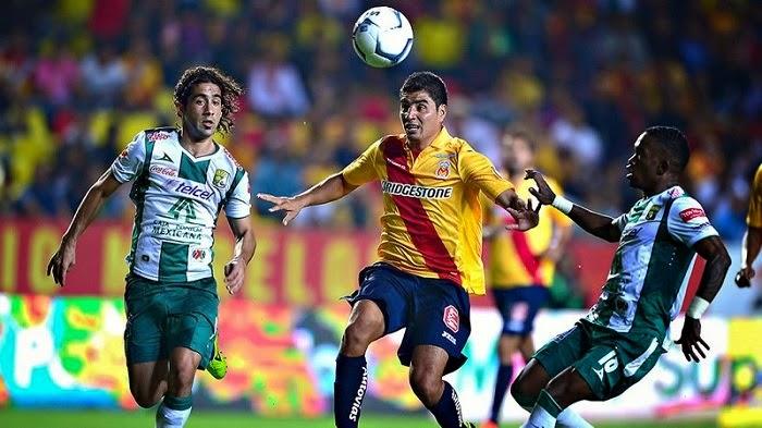 Leon vs Morelia en vivo