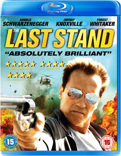 Download Free The Last Stand 2013 BRRip 720p x264 AAC Full Movie
