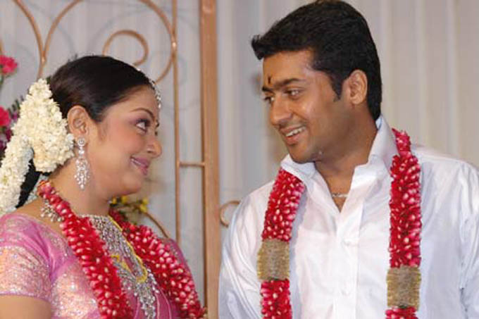 Wedding Pictures Wedding Photos: Surya Jyothika Wedding Photos
