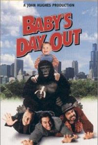 Baby's Day Out 1994 Tamil Dubbed Movie Watch Online