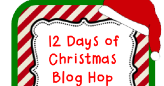 ... Kindergarten Teaching Blog: 12 Days of Christmas Blog Hop- Day 12