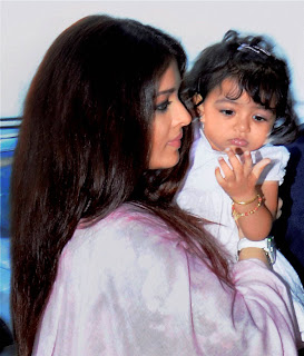 Aishwarya  Baby on Aishwarya Rai Baby Latest Pictures 2013   Aishwarya Rai   Zimbio