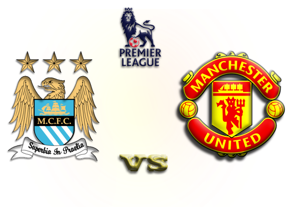 Journey of a Young mind.....: Manchester United Vs Manchester City