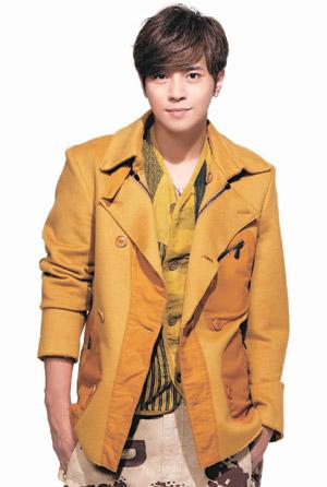 """Show Luo >> Single Japonés """"Fantasy"""" 20120113_show"""