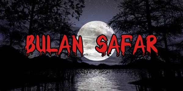 Cara Menyambut Datangnya Bulan Safar