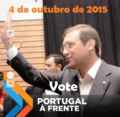 Vote certo!