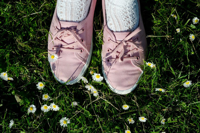 Just in Style cute trainers for spring