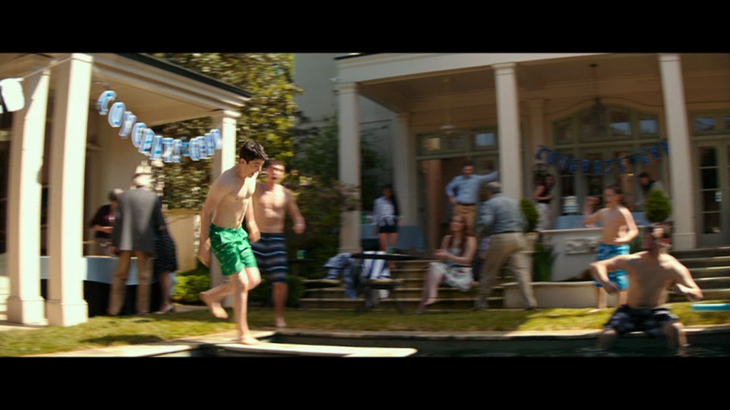 jake goldberg shirtless grown ups 2 - photo #42