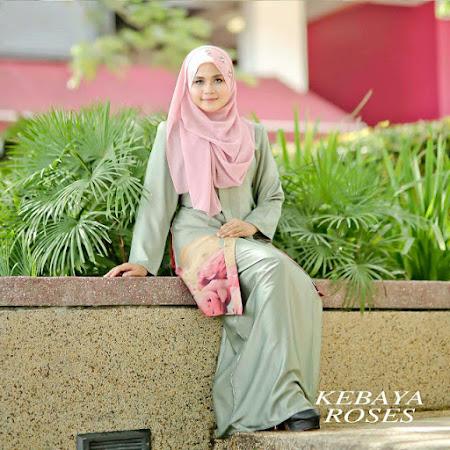 PAling HAngat Kebaya Roses Pasti MEmikat HAti