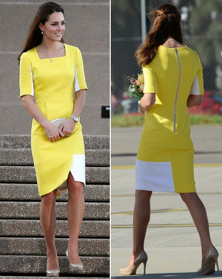 http://images.ok.co.uk/1397644439_kate-middleton-2,-yellow-dress,-roksanda-ilncic,-harvey-nichols,-get-the-look,-fashion,-950,-australia,-sydney.jpg