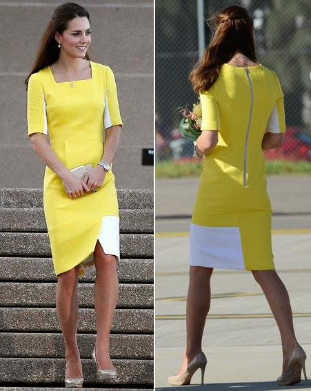 http://images.ok.co.uk/1397644439_kate-middleton-2,-yellow-dress,-roksanda-ilncic,-harvey-nichols,-get-the-look,-fashion,-950,-australia,-sydney.jpg