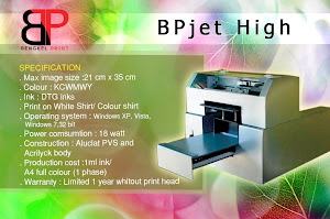 BP-JET HIGH