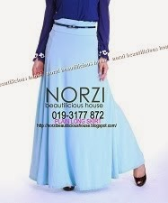BESTSELLER ITEMS  OF NORZI BEAUTILICIOUS HOUSE COLLECTIONS
