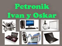 Pc Tronik Ivan y Oskar