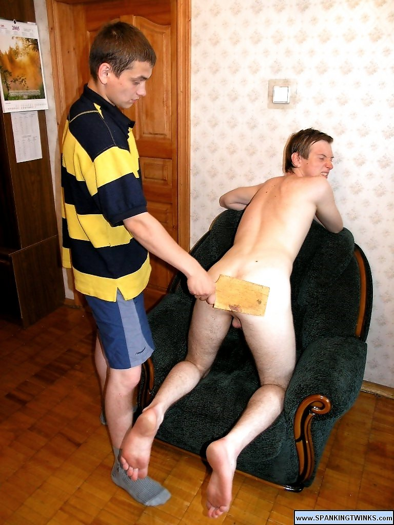 A serious chicago spanking part 1 - 3 part 5