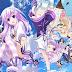 Anime review: Hyperdimension Neptunia: The Animation (DVD)