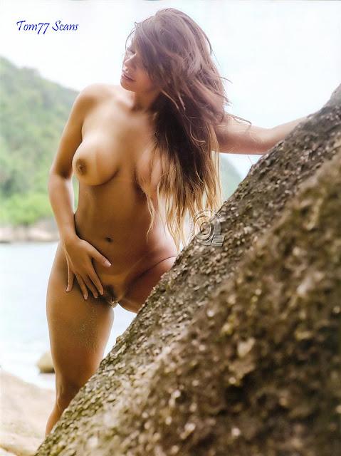 Fotos da Miss bumbum Suzy Cortez nua a pelada na Sexy