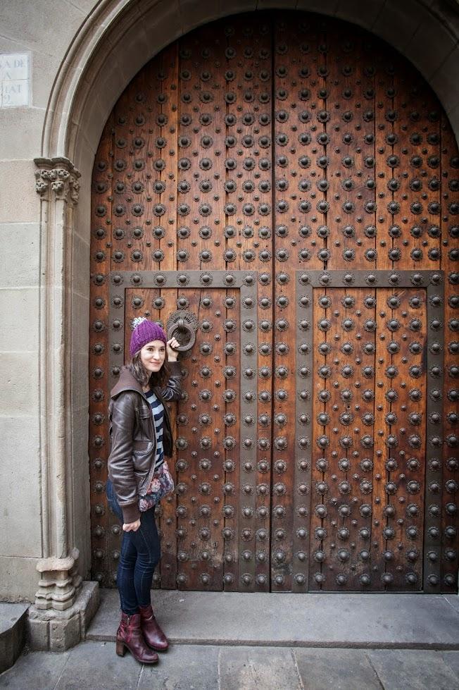 barcelona tourguide