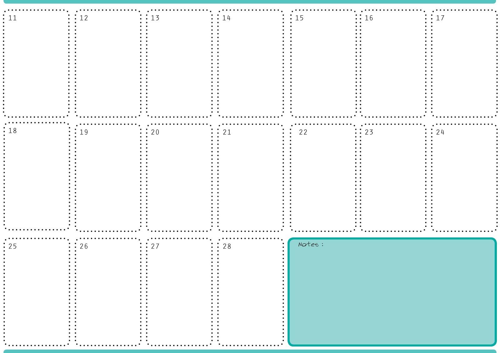 Kalender December 2014