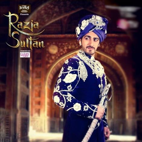 Pemain Razia Sultan MNCTV