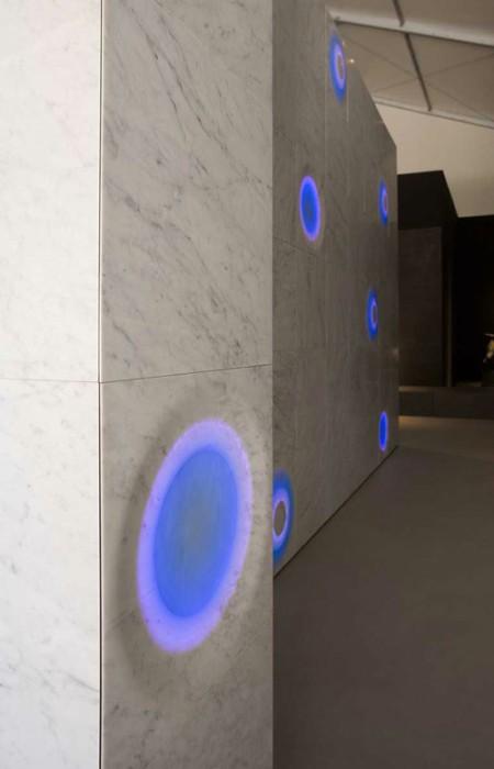 Sistema de iluminaci n interior en paredes ideas para - Sistemas de iluminacion interior ...