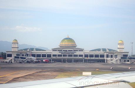Bandara Sultan Iskandar Muda Banda Aceh