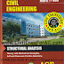 [GATE MATERIAL] Structural Analysis - Civil Engineering - Ace Engineering Academy GATE - 2015 Material - Free Download PDF