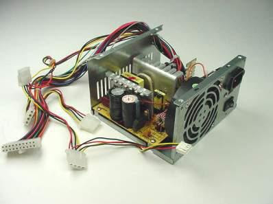 power electronic converter: Switch-mode Power Supply