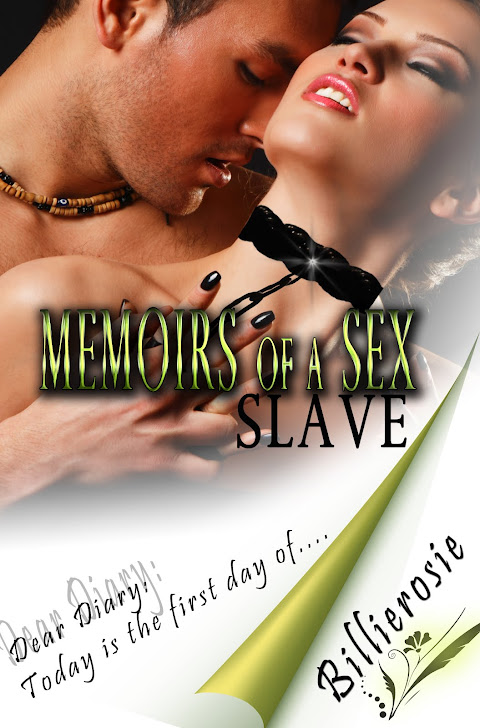 memoirs of a sex slave by billierosie