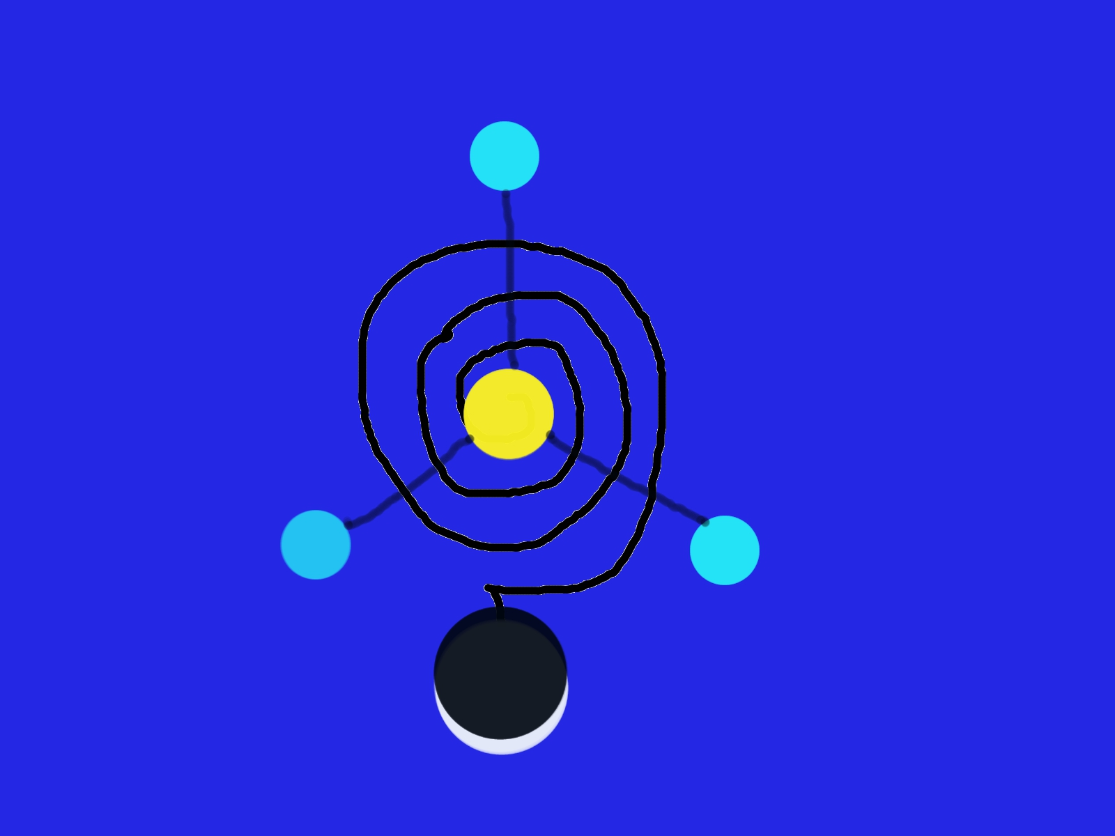 Tanran reiki this symbol is simpler than the more visionary dream time drawings of how the symbols are usually perceived in dream or vision space biocorpaavc