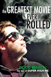 Watch The Greatest Movie Ever Rolled (2012) movie free online