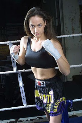 MMA - Nicola Fearnley