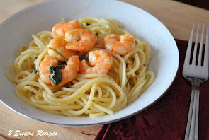 Easy Pasta Dish