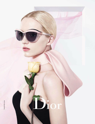 The It-it: Dior Demoiselle Sunglasses