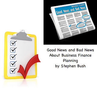 business finance planning