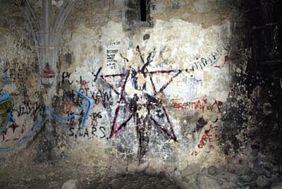 """Las """"voces"""" de la Ermita de Burgondo"""