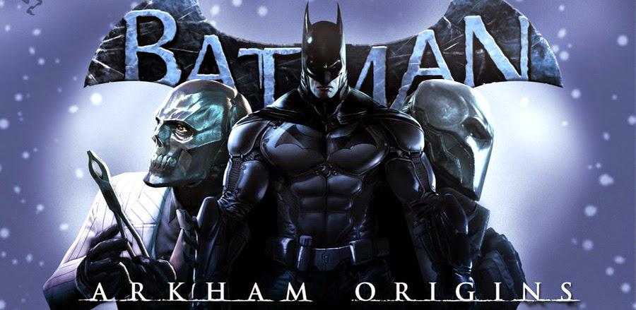 Batman Arkham Origins v1.2.9 DINERO ILIMITADO   UPDATE [APK | Android] (Descargar Gratis)
