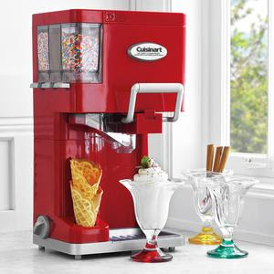 Ice Cream Maker: Alternative Use
