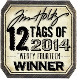12 Tags of 2014 Winner