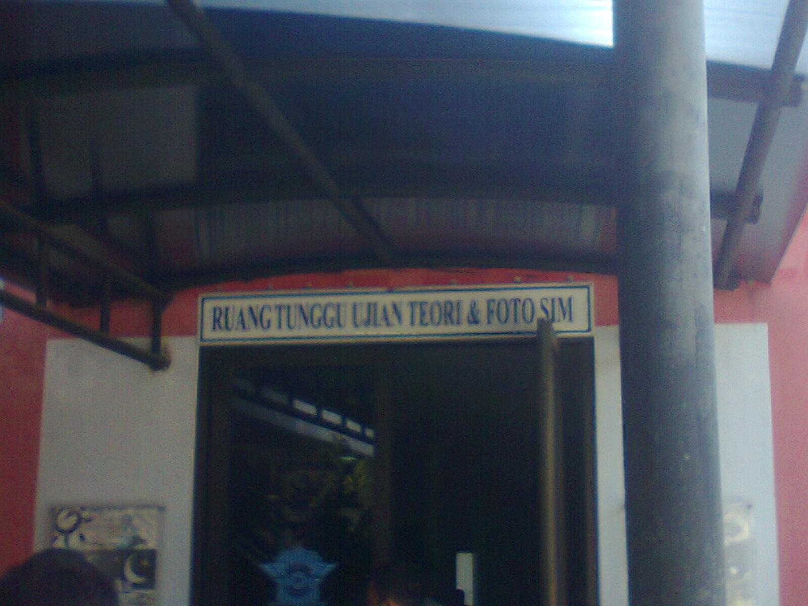 Panduan Sim Cara Mengurus Sim Baru Colombo Surabaya My