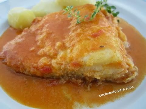 Cocinando para ellos bacalao a las hierbas de provenza - Cocinando para ellos ...