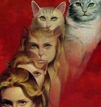 Thought sadness symbolique du chat - Symbolique du chat ...