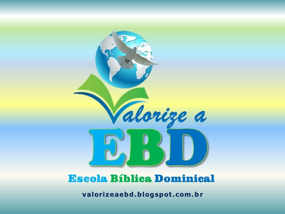 Valorize a Ebd