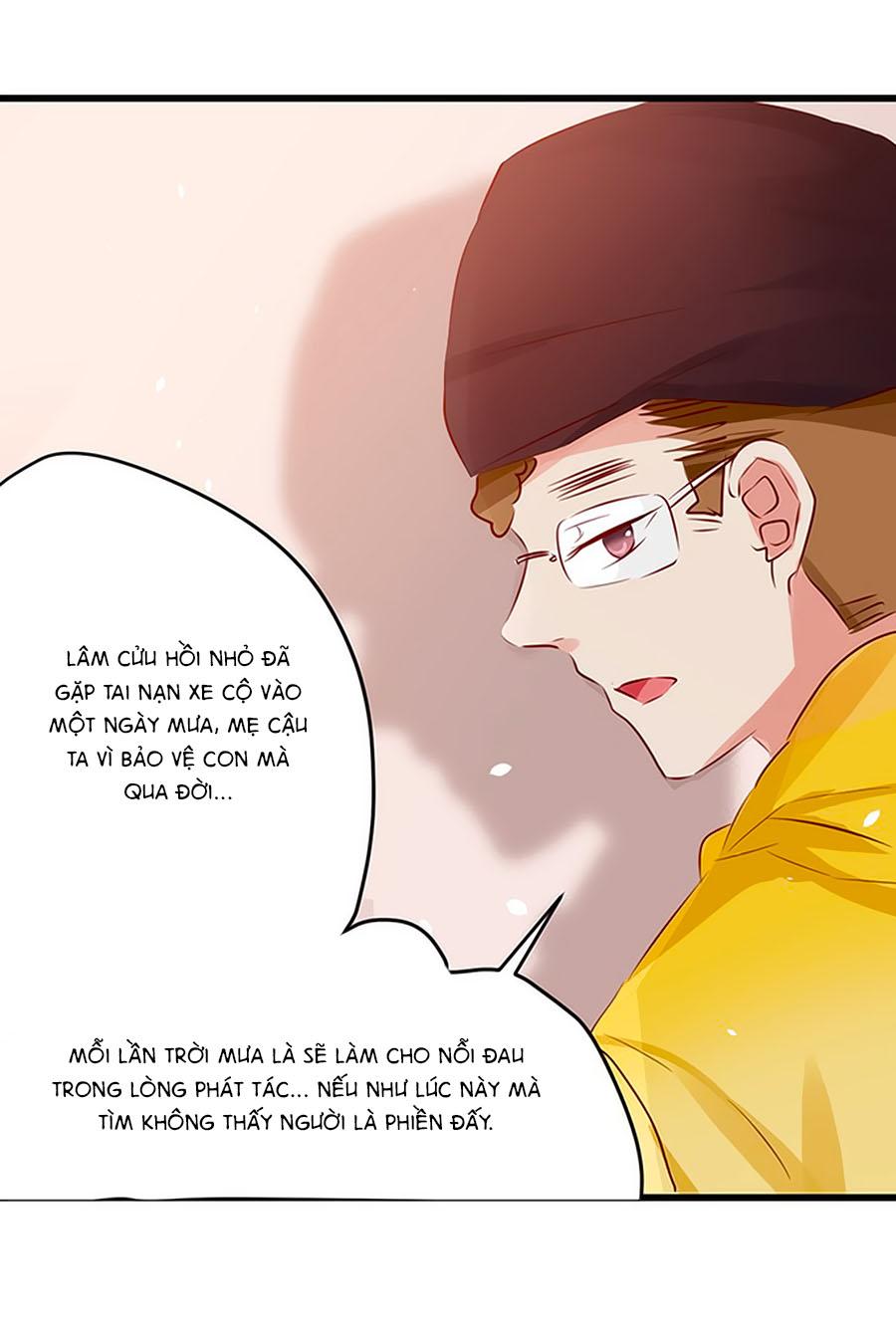 Bạn Trai Là Ngôi Sao Chapter 15 - Hamtruyen.vn