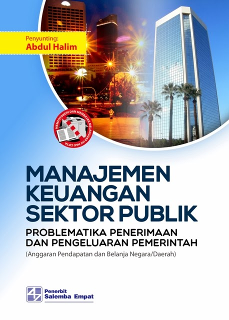 Manajemen Keuangan Sektor Publik - Abdul Halim