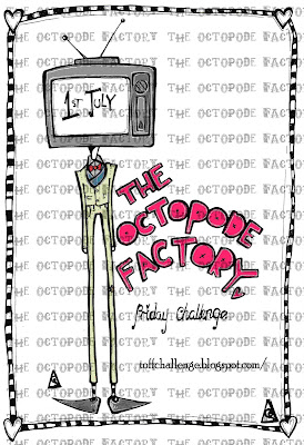 The Octopode Factory Friday Challenge