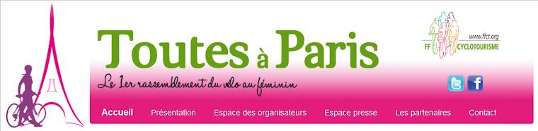 Toutes à PARIS